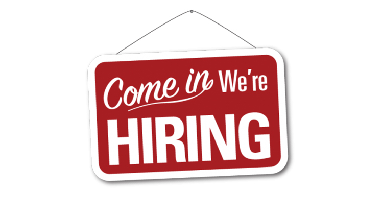 NOVEDAD: ¡Echa un vistazo a nuestras nuevas ofertas de trabajo!