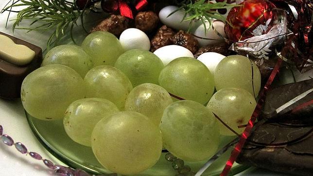 La tradición más seguida de España. ¡Feliz Año Nuevo!