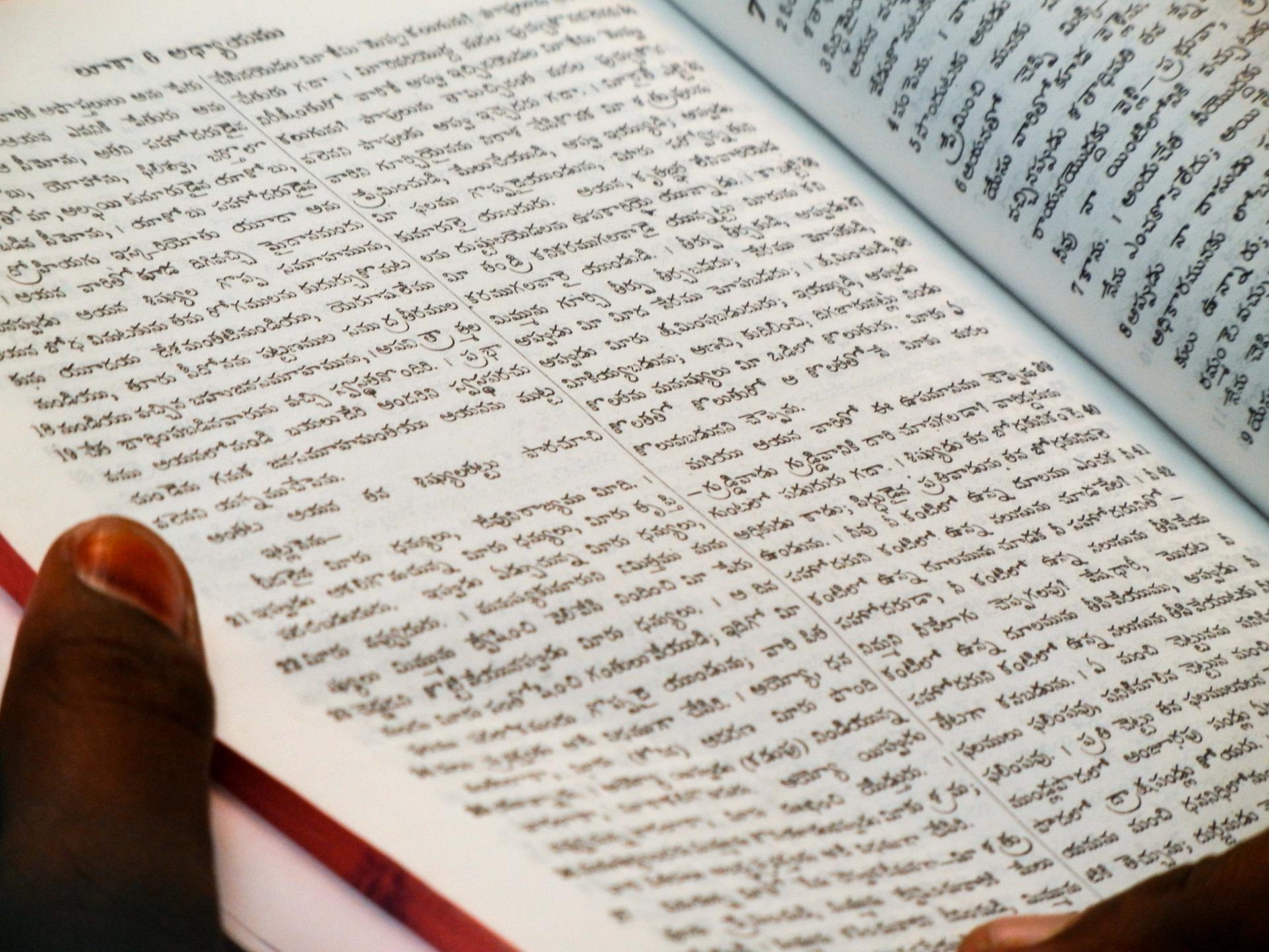 Intérprete de idiomas