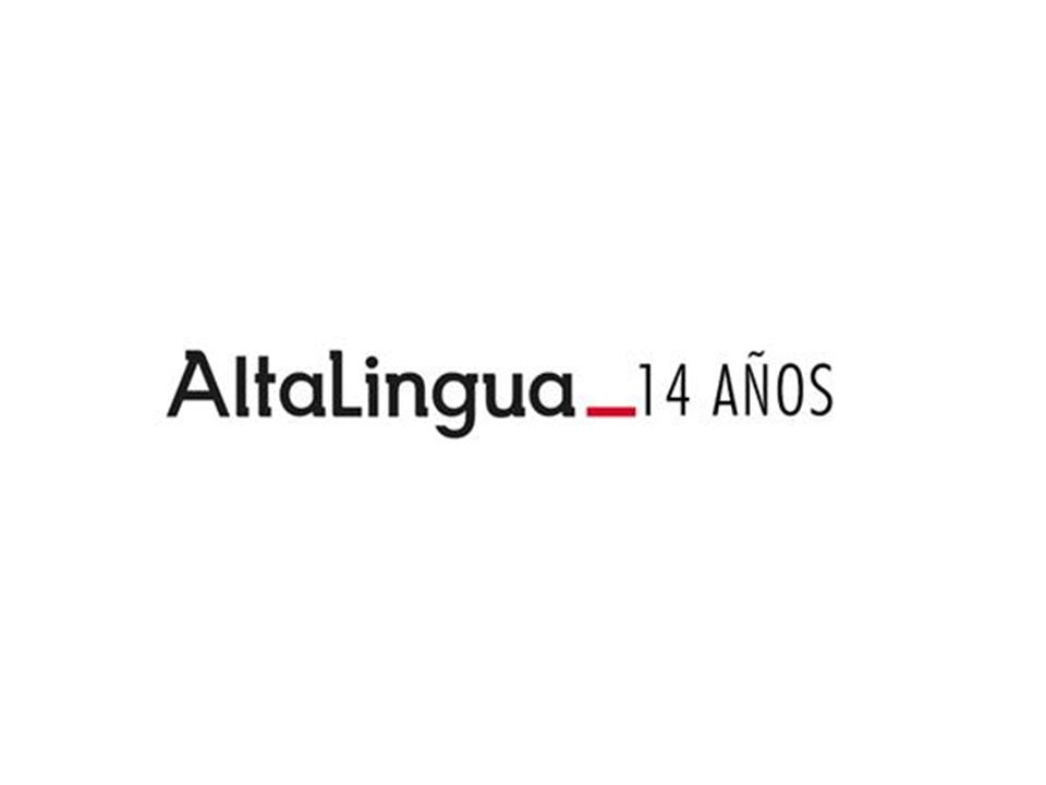 ¡FELIZ 14 CUMPLEAÑOS ALTALINGUA!
