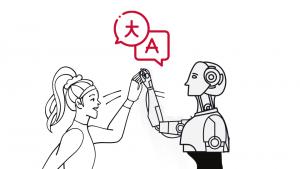 traducción automática VS traducción profesional