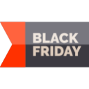 icono black friday