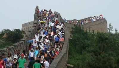 China: un país con cerca de 300 lenguas vivas