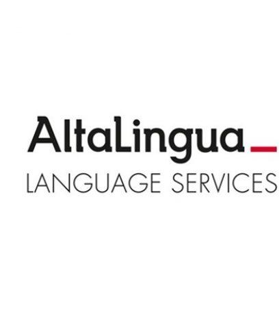 AltaLingua renueva su imagen corporativa