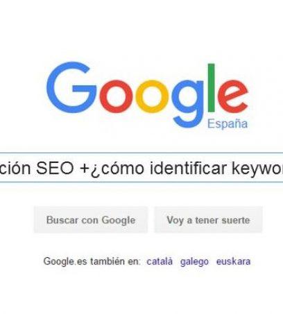 Traductor SEO: Identificar keywords para una traducción SEO.